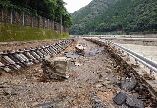 熊本豪雨災害20200718